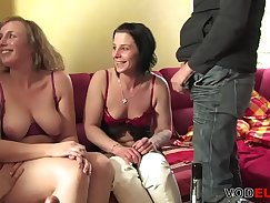 Afterhours Quickie With Woman From Germany