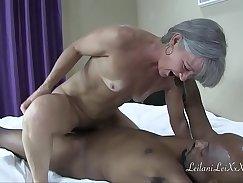 BurningAngelatoi sucks and gets rammed by Carol