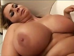 Beautiful Teen Camgirl with Huge Natural Tits