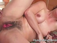 Taste of the Load for Bushy Young Hairy Oiled Top - Java Productions