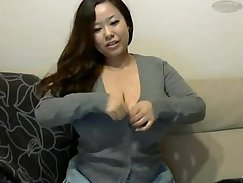 Camgirl Caught Being Webcam Tantra Pole