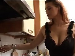 Blonde milf on man house Intimate Family Affairs