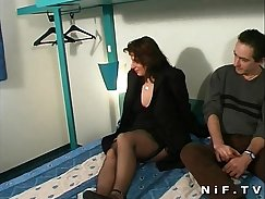 BBW French Anal Slut Cunt Sex