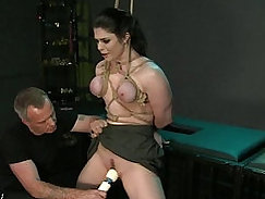 Bdsm anal black xxx This documentary is going to be a pleasant