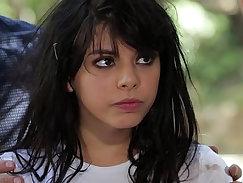 Creampie teen Gina Valentina Gets Naughty