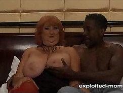 Blakes mature black cock boobs amateur