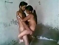 Azlon Farex Enjoys Getting Naughty For Married Indian Girl