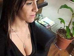 Amazing HOT Masseur - LatinasEXCLUSIVEXXXLIFE and her lycra