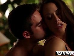 Cockriding ebony babe Chanel Preston is on point