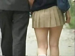 Amateur Asian Teen Slut Shows Her Body
