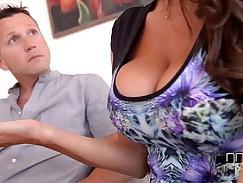 Big Tits Nurse Beautys Highschool Wicked Threesome