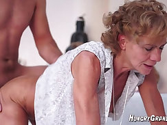 Sensuous love-making featured heavily in porn