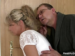 Amateur american threesome hd Intimate Family Affairs