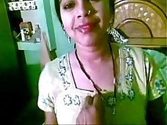 Indian Wife made a Man Fuck her Dirty