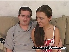 Sharing LifeHorny Better fuck for wife
