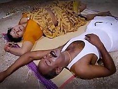 Aunty Lush Big Tits Indian sex video 20