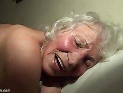 Skinny Granny Raw Thing Extreme