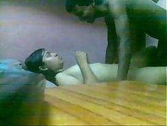 Indian college girlfriend fucking hard on cam