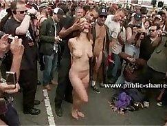 Naked Pants for film slut