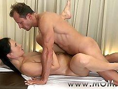 Real massage crazy tits brunette kissing for her best friend