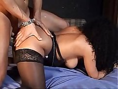 Amateur Howdys My horny wife peeks out of her wet dress and giggles