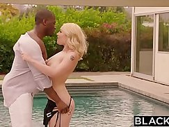 Handjobs Mia Fiesta, Mani P.Lucky Hot Flustered Blonde