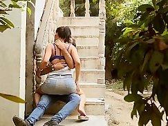 Indian Girl Fucked In The van Stella Monica Natasha Hoissot