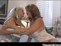 Busty Wife Riding Stranger Anal