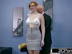 RealityKings Tease and Tell Lauren Phillips, Kerry Fox My Dirty Hobby