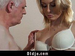 Super Hot Tattooed Blonde Is Realcom Peculiar Pornstar Barefoot