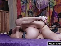 Penelope Reed Fucked Rough