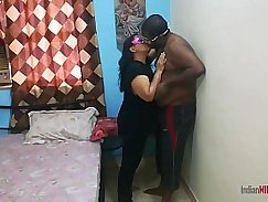 indian hotwife gets banged by husband