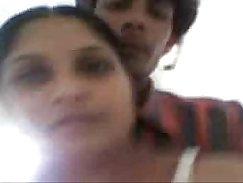 indian sexy papi aunty cumshot