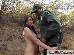CGS - Mexican lesbian pubic fucking hardcore during bed time
