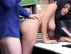 Big tits anal trailer Meet new stunning Arab girlcrony and my manager