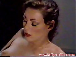 Annette Haven is a real nympho
